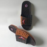Sendal Slop Laki Laki Sandal Kesehatan Pria Karet Refleksi Cowok