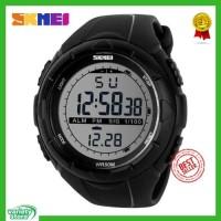 SKMEI Man Digital Sport Watch DG1025 With Box Jam Tangan Pria Original
