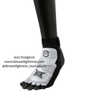 Harga footglove mtx pelindung kaki beladiri taekwondo karate mma | antitipu.com