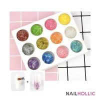 12 pcs nail art line decoration / nail decor / nail ornament