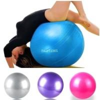 Birthing Ball Bola untuk ibu Hamil BuMIL GymBall Free Pompa