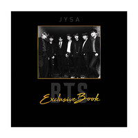 BTS & EXO Exclusive Books
