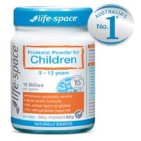 LIFE SPACE PROBIOTIC POWDER FOR CHILDREN