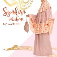 Syakira Mukena By Shasmira