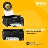Printer Epson L3110 / L 3110 Eco Tank All in One pengganti L360 L 360