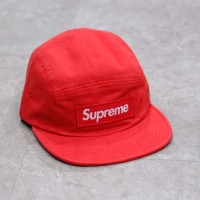 Supreme SS19 Red Military Cap BNWT Authentic