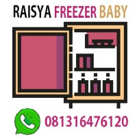 Sewa Kulkas Freezer Frizer ASIP ASI 6 Bulan Toshiba Free Ongkir BEKASI