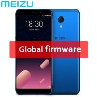 Original Meizu M6s mblu S6 4G LTE Exynos 7872 Hexa Core 3GB 32GB