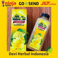 DE LEMON ORIGINAL - Obat Pelangsing Paling Ampuh - Tangerang Selatan