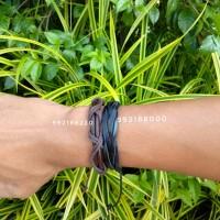 Gelang Unisex Gunung Outdoor Kalibre Bracelet Original