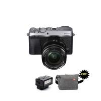 Fujifilm X-E3 kit XF 18-55mm - Bazzar