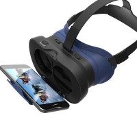 BIG SALE VB16 MINI VR BOX VIRTUAL REALITY CARDBOARD FOR SMARTPHONE