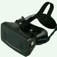 TOP SELLING TAFFWARE CARDBOARD VR BOX HEAD MOUNT SECOND GENERATION 3D