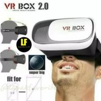 MURAH VR BOX 2.0 VIRTUAL REALITY BOX KEKINIAN
