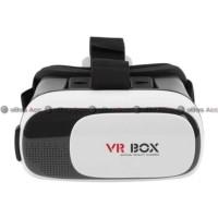 TERBAIK VR BOX VERSI 2 VIRTUAL REALITY 3D GLASSES GAMES FOR HP