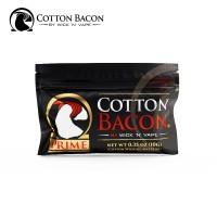 100% Organic Wick N Vape Cotton Bacon Prime Made in USA For RDA RDTA