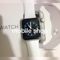 TERBAIK JAM TANGAN APPLE REPLIKA / SMART WATCH IWATCH REPLICA TERMURAH