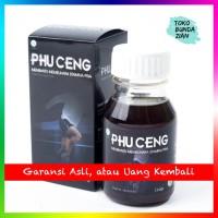 Madu Phuceng - Madu Stamina Pria ( isi 1 Botol)