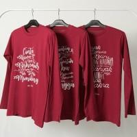 Tokowow- Dini Fitria- Baju Islah Cinta Berkualitas