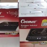 Kompor Induksi (Induction Cooking) Cosmos CIC-996 Limited