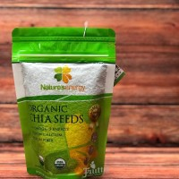 NATURES ENERGY ORGANIC CHIA SEED 250gr