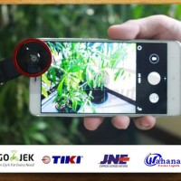 Terbaru Universal Clip Lens Promo