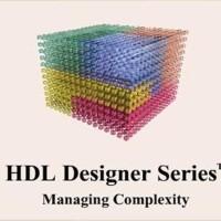 NEW! Mentor Graphics HDL Designer 2013.1
