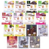 GASOL Tepung Organic untuk MPASI bayi
