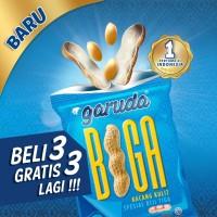 Garuda BIGA (BGD) 65g / 3 Pcs Free 3 Pcs