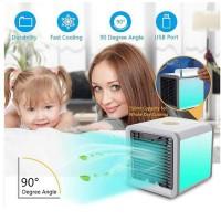 Pendingin ruangan Air cooler Kipas Angin AC Mini portable Arctic Air