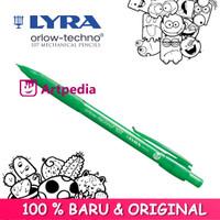 LYRA Orlow-Techno 107 (Lead Holder 0.9 mm)