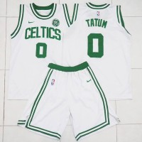 Jersey Setelan Basket Boston Celtics City Edition Murah Grade Ori