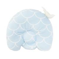 Cottonseeds Head Pillow Petal bantal peyang newborn bayi
