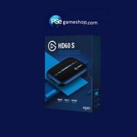 ELGATO GAME CAPTURE HD60S