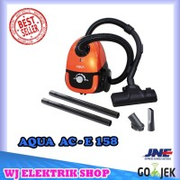 Vacum Cleaner / Penghisap Debu JAPAN QUALITY AQUA SANYO AC-E158