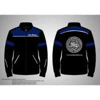 JAKET NM BLUE