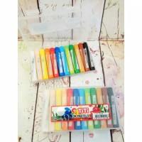 Crayon Titi Mini isi 12