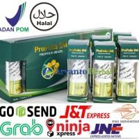 Jamu Tetes Herbal Untuk Perokok - Pembersih Paru paru Propolis SM
