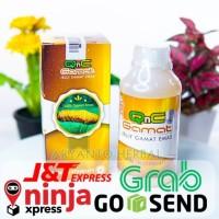 Obat Flu Singapura Tradisional| QnC Jelly Gamat Original