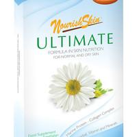Nourish Skin Ultimate Isi 30