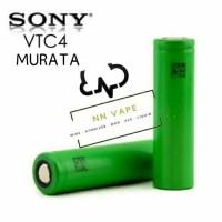 Battery SONY VTC4 / SONY VTC 4 18650 2100 mAH 30A (Authentic)