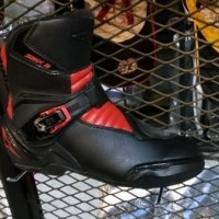 Alpinestars boot dan sepatu