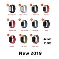 Sport Loop Apple Watch Strap 42 & 44mm New Colors
