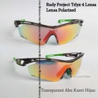 Kacamata Sepeda Rudy Project Trlyx 4 Lensa Kacamata Roadbike MTB 02