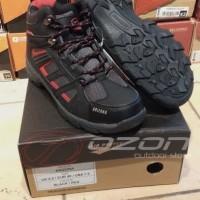 Sepatu Gunung Hiking Air Protec Arizona