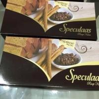 spiku / spikoe resep kuno speculaas original surabaya uk 10 x 26cm