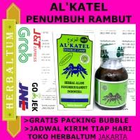 Herbal Penumbuh Rambut - Minyak Alkatel
