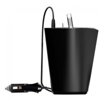 Orico Car Cup Charger With 3 Usb Port - Uch-C3-V1 | Daya