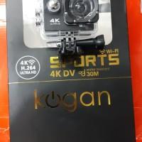 Actioncam 4K ultra HD 16MP NON WIFI gopro xiaomi yi kogan bpro sony