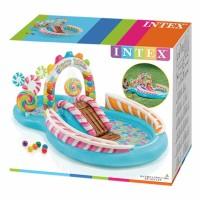 Mainan Anak - Kolam Renang Intex 57149 Candy Zone Play Center